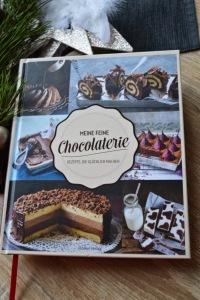 Meine feine Chocolaterie Rezepte, die glücklich machen
