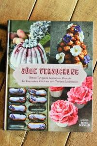 Süße Versuchung Aimee Twiggers besondere Rezepte für Cupcakes, Cookies und Teatime Leckereien.