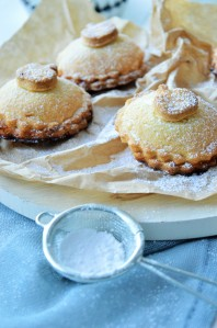 Mini Apple Pies…
