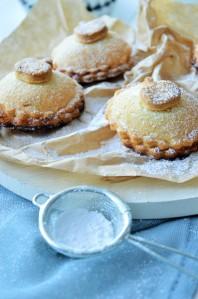 Mini Apple Pies…