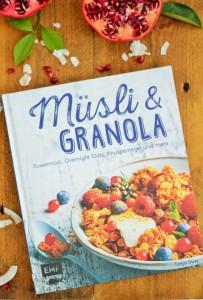 Müsli & Granola