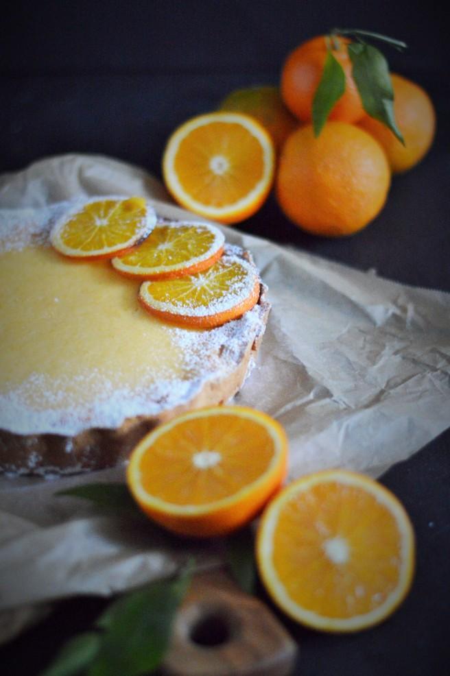 Orangencheeseckae